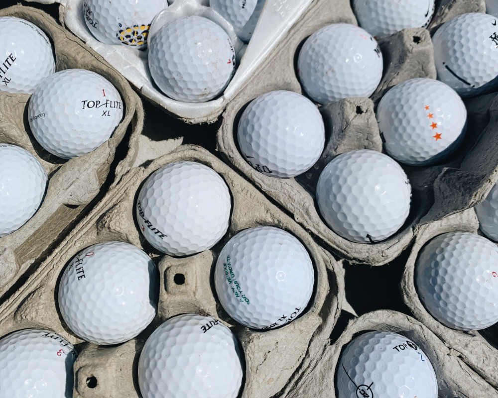 how to choose a golf ball